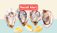 Here's Why Eating Raw Oysters Could Make You Sick Right Now