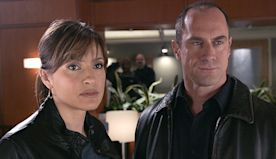 Christopher Meloni Raves Over 'SVU's Milestone 21st Season: It's 'Something Very Special'