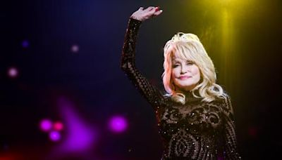 Dolly Parton helped fund a Covid vaccine. This isn't the first time she's saved us
