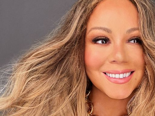 Mariah Carey Is Here to Un-Cancel Christmas