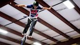 From the Triangle to Tokyo, freestyle BMXers are the area's unlikeliest Olympians