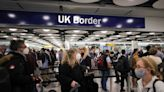 Fully vaccinated travellers from US and EU will be exempt from quarantine rules, UK ministers decide