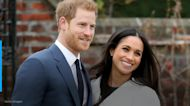 British tabloids criticized for sexist comments about a Time cover of Meghan Markle and Prince Harry