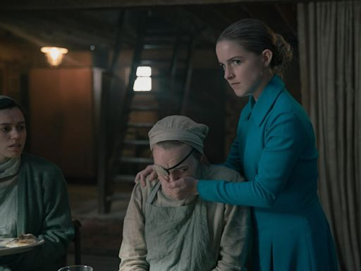 How Old Is Mckenna Grace's Character in Handmaid's Tale ? Actress Shares Why Her Age Is 'Important'