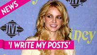 Britney Spears Slams 'Hypocritical' New BBC Documentary