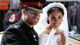 Prince Harry and Meghan Markle fled UK due to 'jealousy', wedding DJ claims