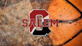 Salem High School Basketball Schedules