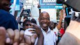 New York City's tragic election circus