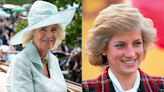 Camilla Pulled a 'Mean Girls' Move on Princess Diana Right Before Her Wedding to Prince Charles