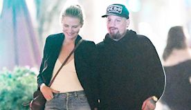 Benji Madden Gushes Over Wife Cameron Diaz In Rare Instagram Tribute: 'I'm Very Grateful'