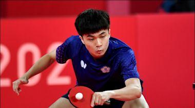 國中開始政府出錢 體育署打臉「林昀儒自費請教練」謠言