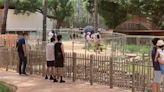 降級出遊潮!內灣老街迎人潮 全家逛動物園-台視新聞網