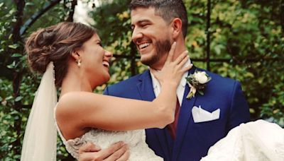 'Love Is Blind' Season 1 Couples: Who's Still Together After the Weddings?