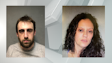 Police: 2 arrested, found with over 3,000 milligrams of fentanyl