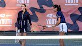 Kate Middleton Shows Off 'Incredible' Tennis Skills with U.S. Open Winner Emma Raducanu