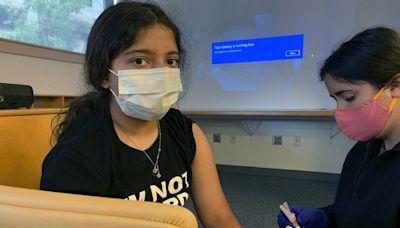 BNT疫苗年齡層再往下拉! 輝瑞稱5至11歲安全有效 | 台灣英文新聞 | 2021-09-21 14:04:00