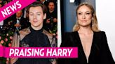 Harry Styles and Olivia Wilde 'Let Each Other Be Free' in Their Relationship