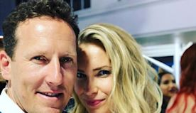 Relive Strictly star Brendan Cole and his wife Zoe's stunning wedding on 10th anniversary