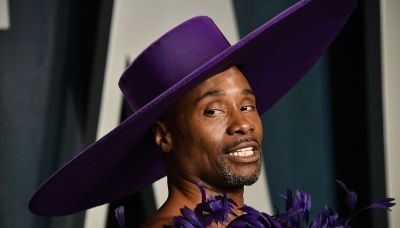 Billy Porter, Zachary Quinto and EJ Johnson to bring pizzazz as new characters in 'The Proud Family: Louder and Prouder'