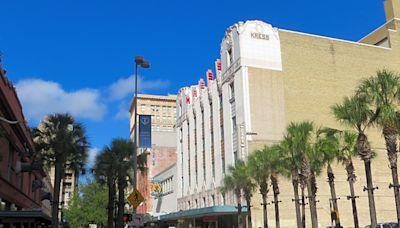 Top San Antonio news: Association invites entries for virtual parade; church feeds hungry amid virus
