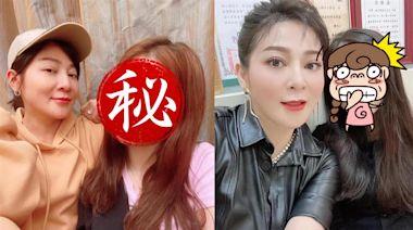 神基因!王彩樺超正兩女兒曝 網暴動搶認岳母