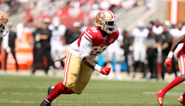 49ers considering injured reserve for DL Javon Kinlaw