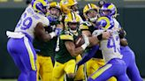 Ranking the Green Bay Packers' Unrestricted Free Agents