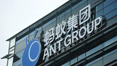中共箝制媒體升級 傳螞蟻集團將賣出財新股份