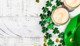 These 50 Best St. Patrick's Day Captions Will Bring You All the Instagram Luck