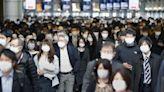 日本壯年男性自殺人數續增 疑疫情衝擊