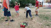 Nel Quartiere Gramsci di Cuneo arrivano i Grandi Giochi della Boa nel Parco