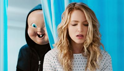 """Jessica Rothe and Her """"Badass, B*tchy, Messy"""" Journey in Happy Death Day 2U"""