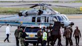 哥倫比亞總統直升機於委內瑞拉邊境遇襲 宣稱不懼暴力恐攻