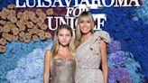 Heidi Klum's Daughter Leni Makes Her Red Carpet Debut