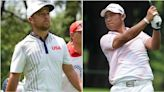 Schauffele Eyes Gold, Matsuyama Could Become National Hero (Again) With 18 Holes Remaining at Olympics
