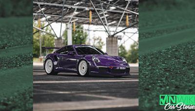 Cops Arrest The Wrong Porsche Driver