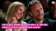 Gwyneth Paltrow: My Daughter Has Retail Job, Is Learning 'What Work Is'