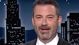Jimmy Kimmel Trolls Anti-Vaxxers By Pointing Out A Massive Hypocrisy