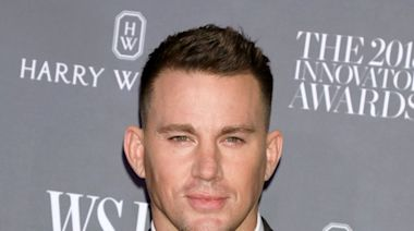 The Meaningful Reason Why Channing Tatum Shaved His Head