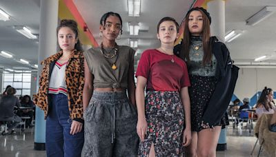 How 'The Craft: Legacy' Costume Designer Updated the Witches' Wardrobe With Elemental Looks