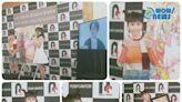 Pony Canyon 峮峮 x笹田靖人合作發表 購買寫真集「一見峮心」特典加送與笹田靖人藝術合作的手提袋