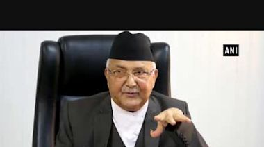 Nepal PM admitted to hospital due to seasonal flu