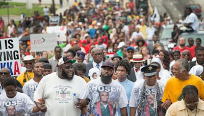 BLM Responds to Demand From Mike Brown Sr. and Ferguson Organizer for $20 Million to the Site of 2014 Uprisings