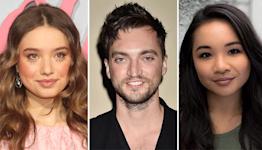 'Fakes': Emilija Baranac, Richard Harmon & Jennifer Tong Lead YA Comedy Series For Netflix & CBC Gem; 'Emily In Paris' & 'Warrior Nun' Execs Aboard