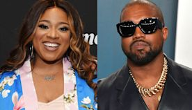 Kierra Sheard dethrones Kanye's 6-month run on top of gospel chart