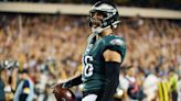 Best Fantasy waiver wire pickups for Week 7: TE Zach Ertz finds a new home