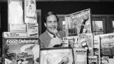 Infomercial Icon Ron Popeil Dies at 86