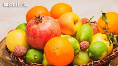 水果應飯前定飯後食? 營養師建議5個最佳時間 | 生活事