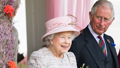 Queen Elizabeth cancels trip to Northern Ireland on the advice of medical team