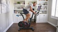 At-home fitness is 'here to stay' even after coronavirus lockdowns end: Echelon CEO